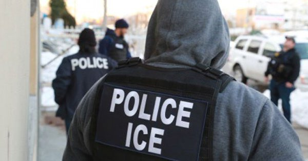 American Immigration Lawyers Association: Targeted ICE Enforcement Actions Underway