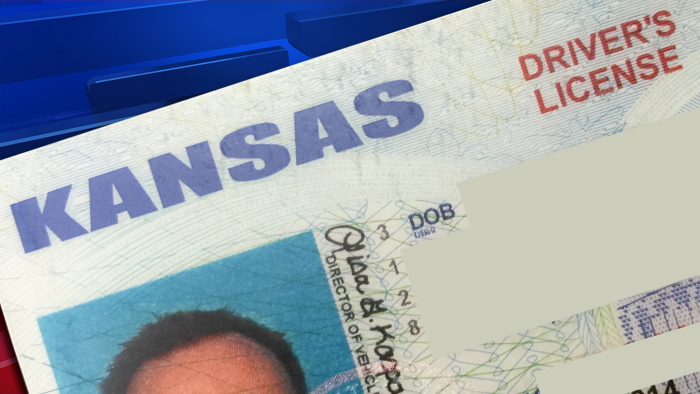 How To: Temporary Residents in the United States applying for a Kansas Driver's License