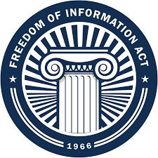 Ley de Libertad deInformación